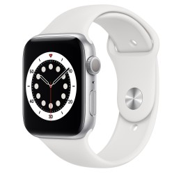 Apple Watch SE 40M silver